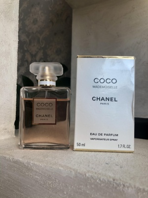 Chanel Coco Mademoiselle EDP 40/50 ml