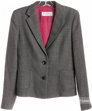 Пиджак от Max Mara S/M