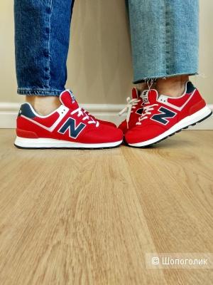 Кроссовки New Balance 41 размер и 35 размер
