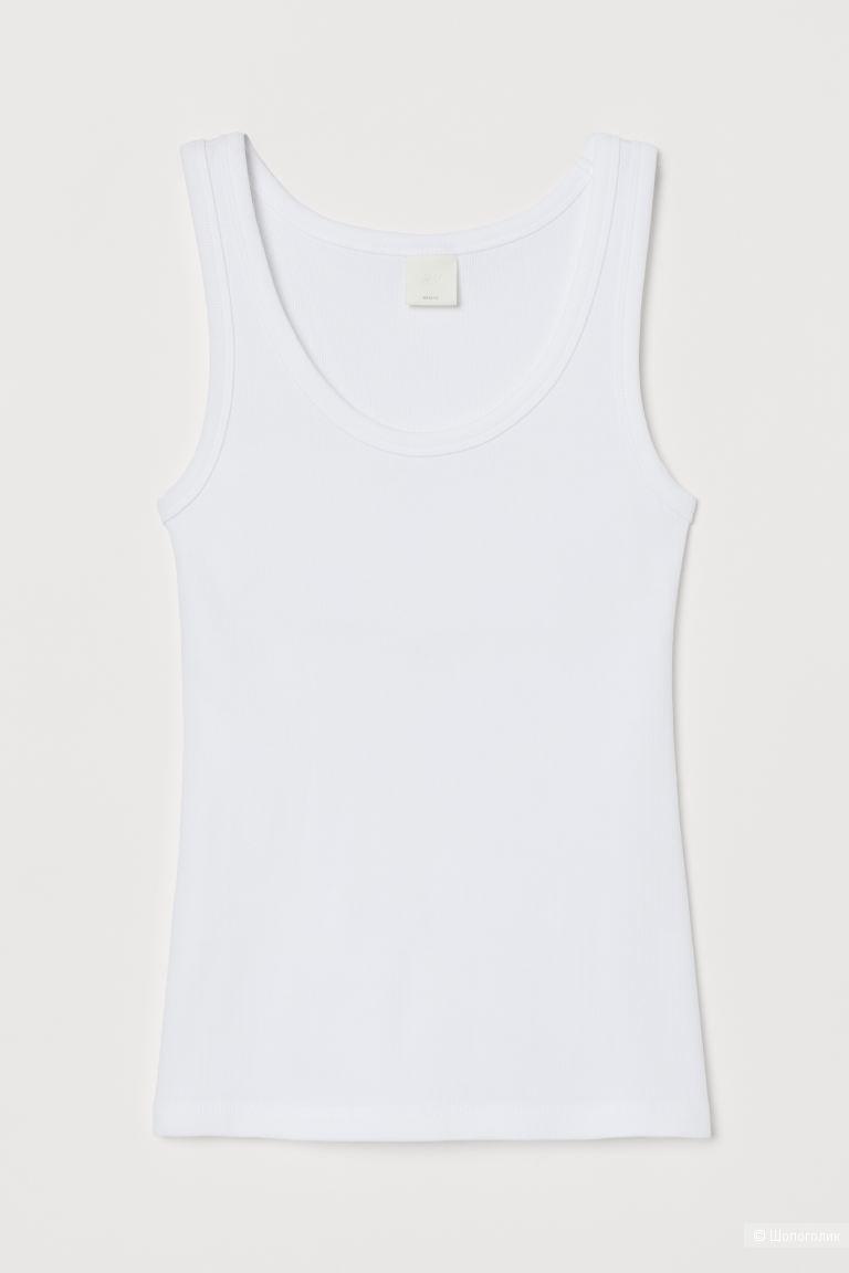 Майка H&M, размер S