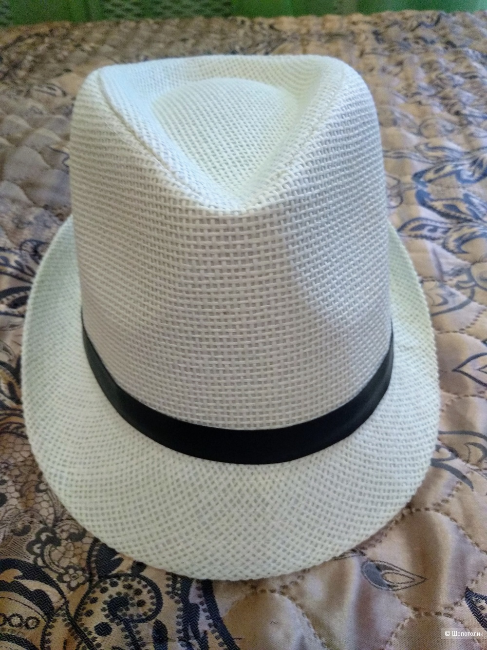 Шляпа, no name.