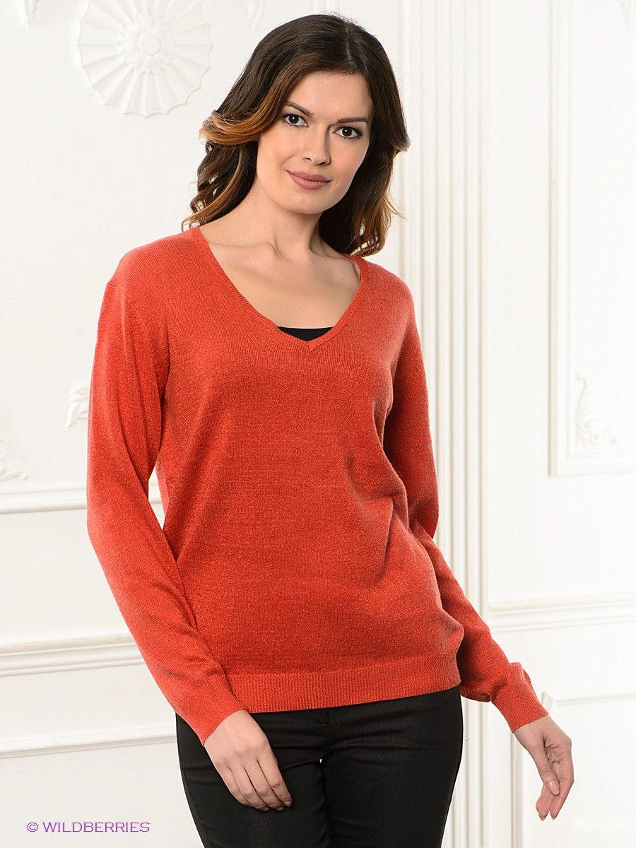 Пуловер   BLUE HARBOUR размер 46-48