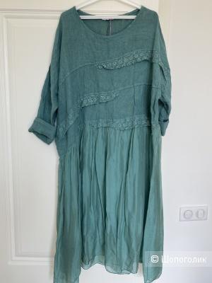Платье Micok Италия 50-52-54