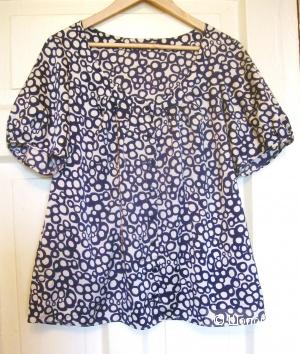 Блуза, Marks & Spencer , 50/52 размер