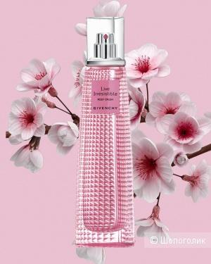 Live Irrésistible Rosy Crush Givenchy edp 73мл
