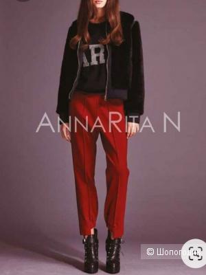 Спортивные брюки anna rita n, размер 46