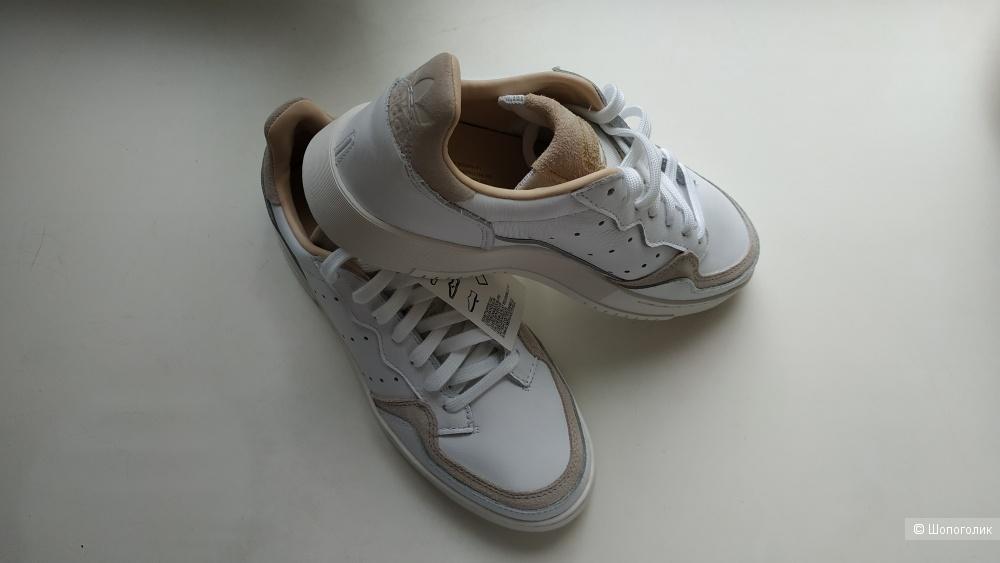 Кроссовки Adidas Supercourt, размер UK7