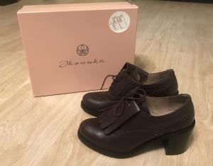Туфли Эконика, размер 37