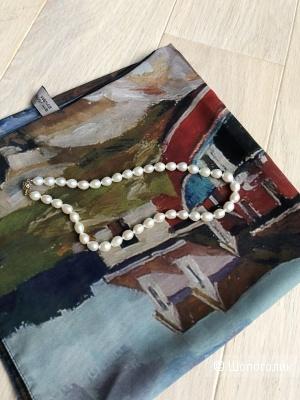 Ожерелье из жемчуга no name 40 см