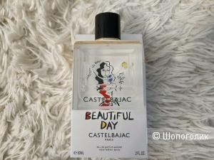 CASTELBAJAC beautiful day edp 60 ml