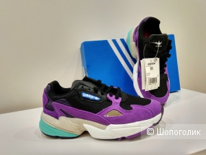 Кроссовки Adidas  Falcon 36 размер