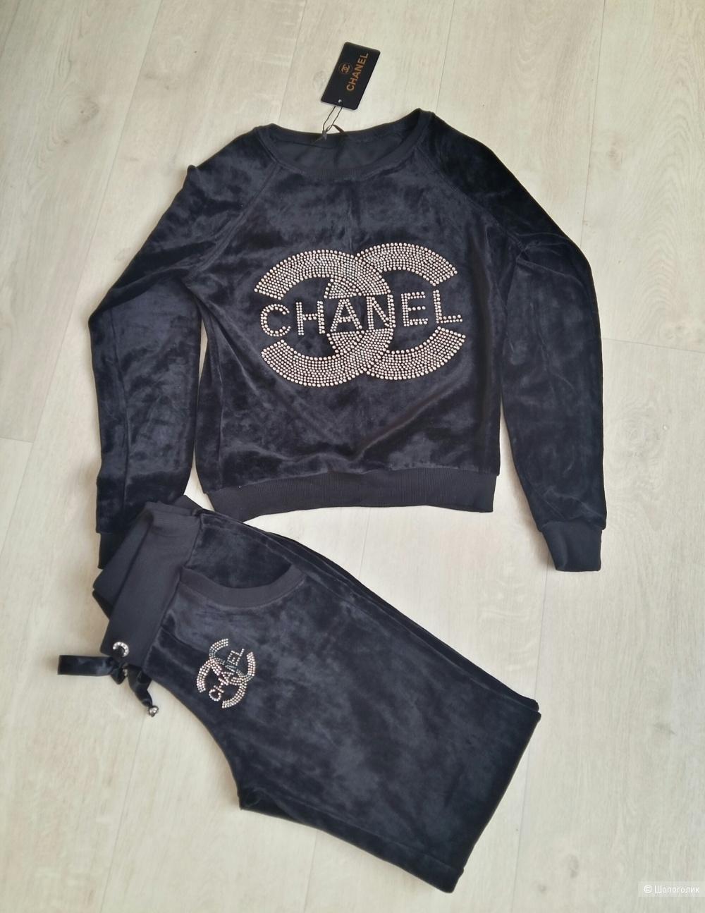 Костюм Chanel, размер М