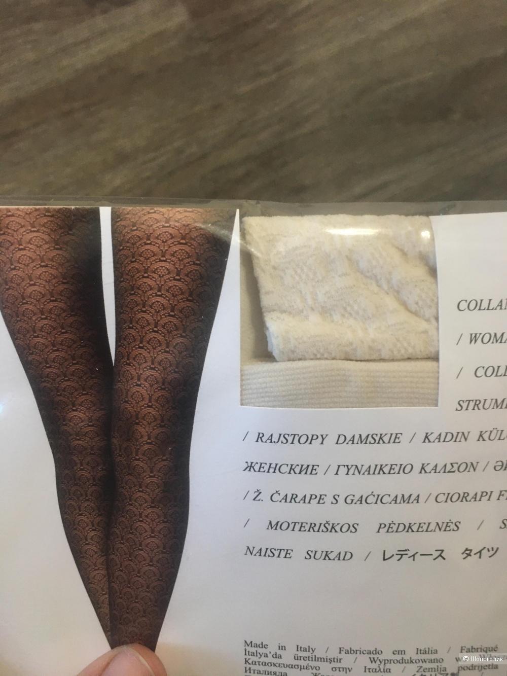 Сет колготок, Calzedonia, M-L (3/4р)