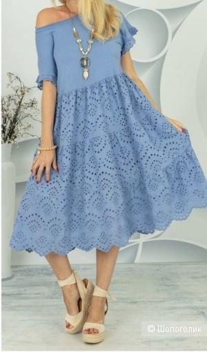 Платье Ricci collezioni, 46-50
