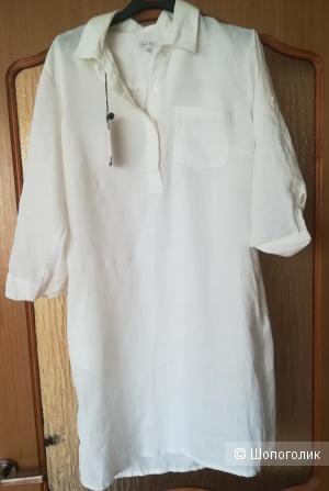Платье лён Part Two, s/m