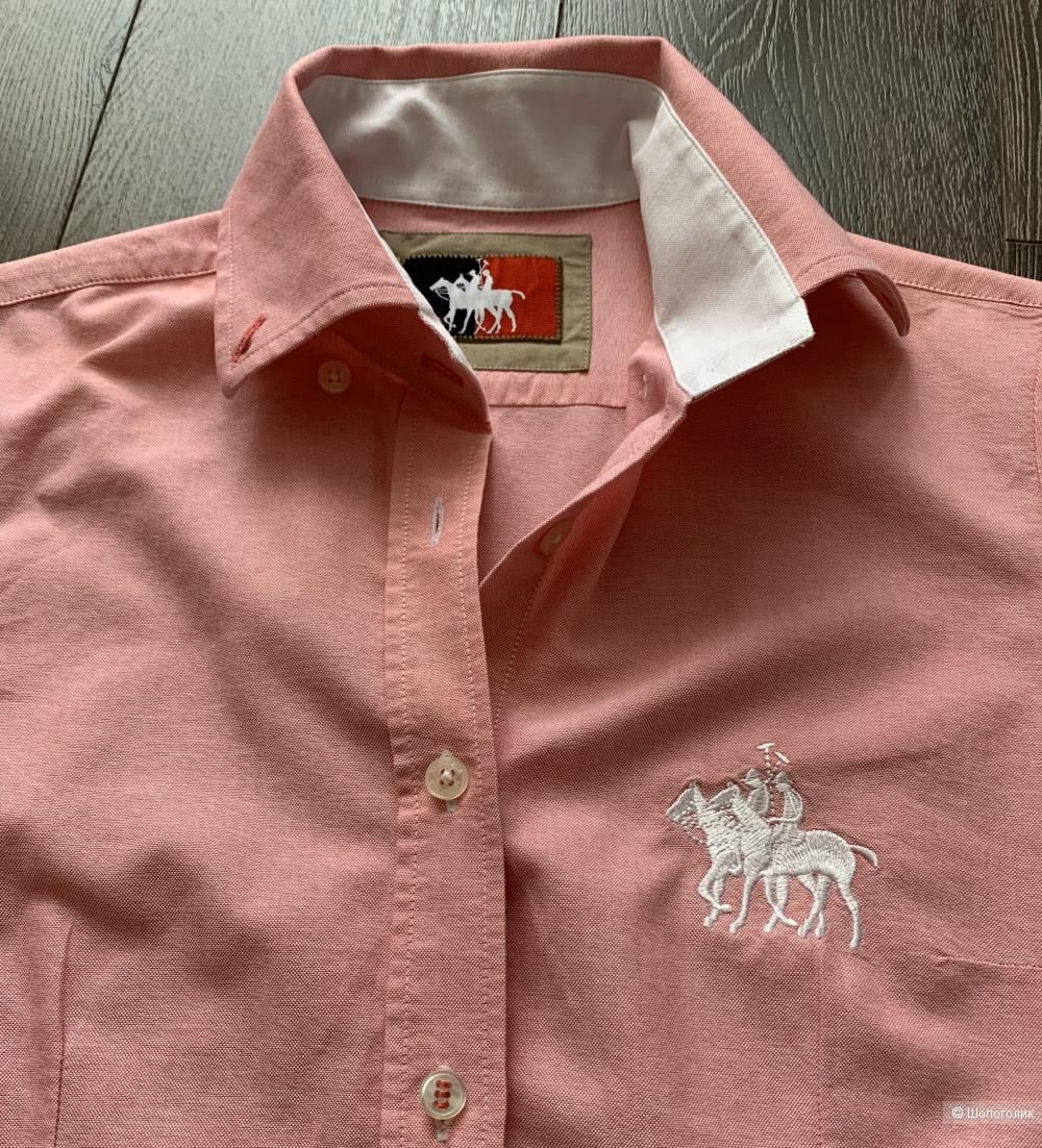 Рубашка женская US Polo р 44