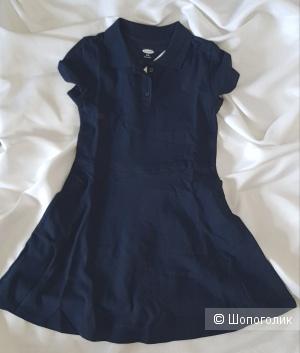 Платье-поло Old navy 8 лет