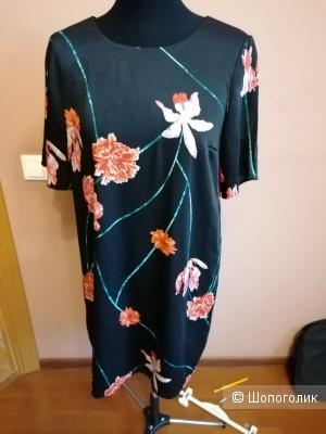 Платье Vero moda 46-48 размера