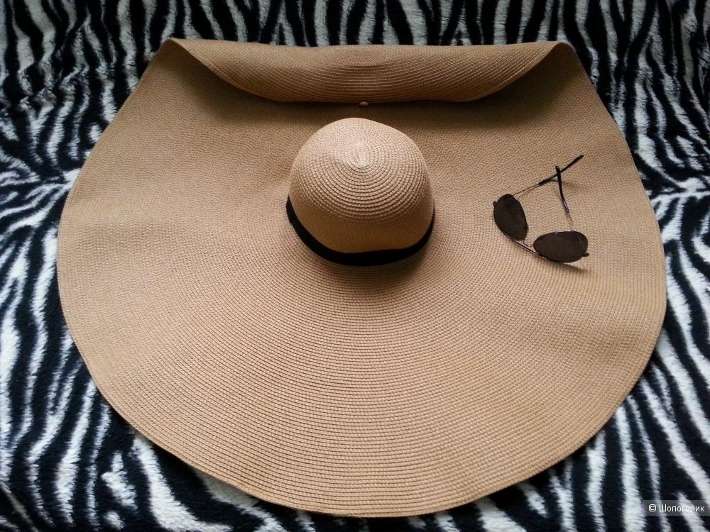 Шляпа, one size