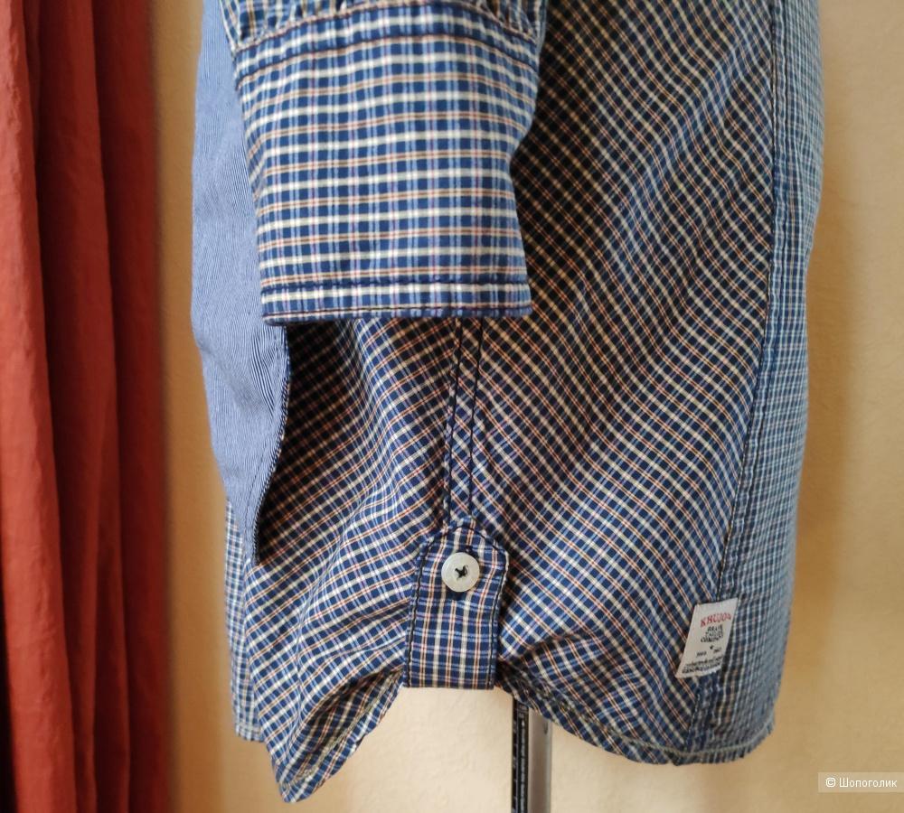 Платье-рубашка Khujo. Размер XХS-XS-S.