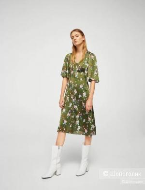 Платье Mango новое, размер 42