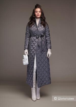 Пальто на пуху Naumi размер S-M