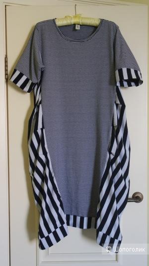Платье оверсайз, 158С
