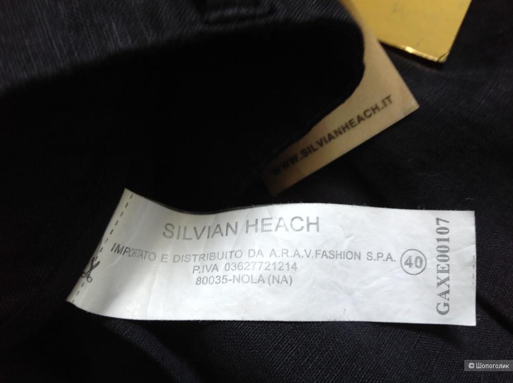 Брюки Silvian Heach, размер 40IT, на 42-44-46