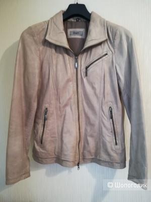 Куртка кожаная Capri, S/m