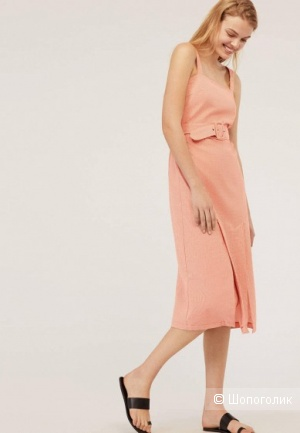 Платье-сарафан oysho, размер 46