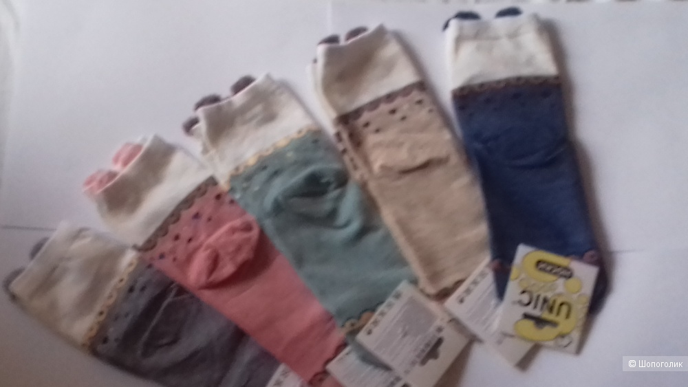 Носки детские, unic-kids, 18-22 размер
