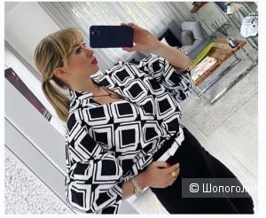 Блузка Barbara Alvisi, размер S
