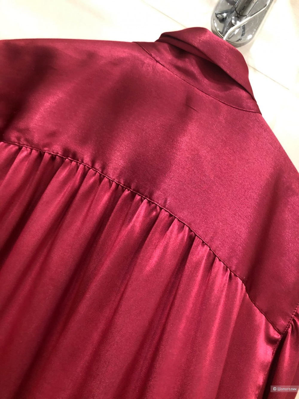 Блузка Solange Mondor. Размер 48-50.