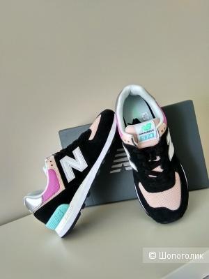 Кроссовки New Balance 574  38 размер и 40 размер