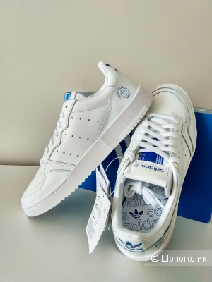 Кроссовки Adidas supercourt  40 и 41 размер