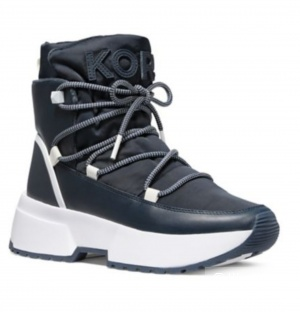 Зимние ботинки от Michael Kors, размер 37,5