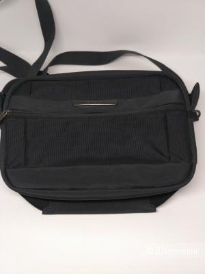 Delsey сумка кроссбоди в спортивном стиле