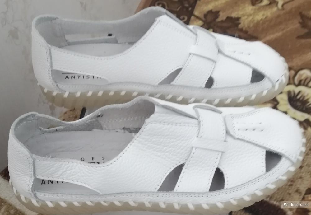 Туфли женские летние BADEN 37 размер