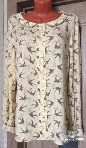Блузка Next 50-52 размер