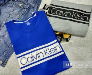 Футболка Calvin Klein размер М и L