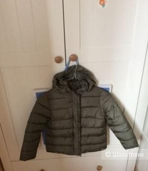 Куртка Франция Jacadi 6(110)