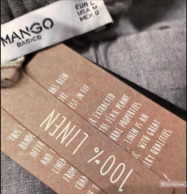Брюки  Mango размер L / XL
