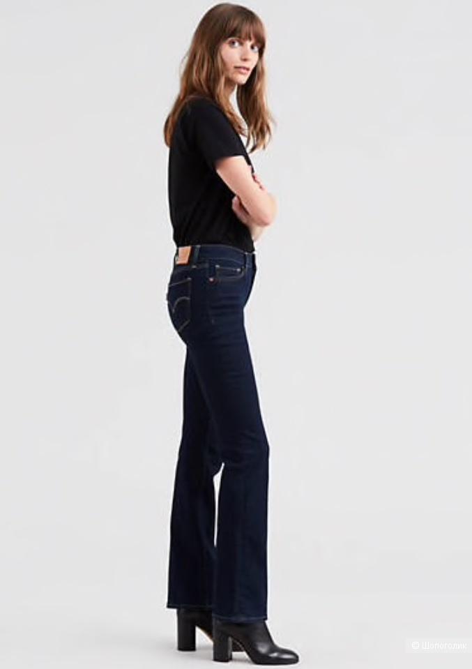 Levi's джинсы 44/46