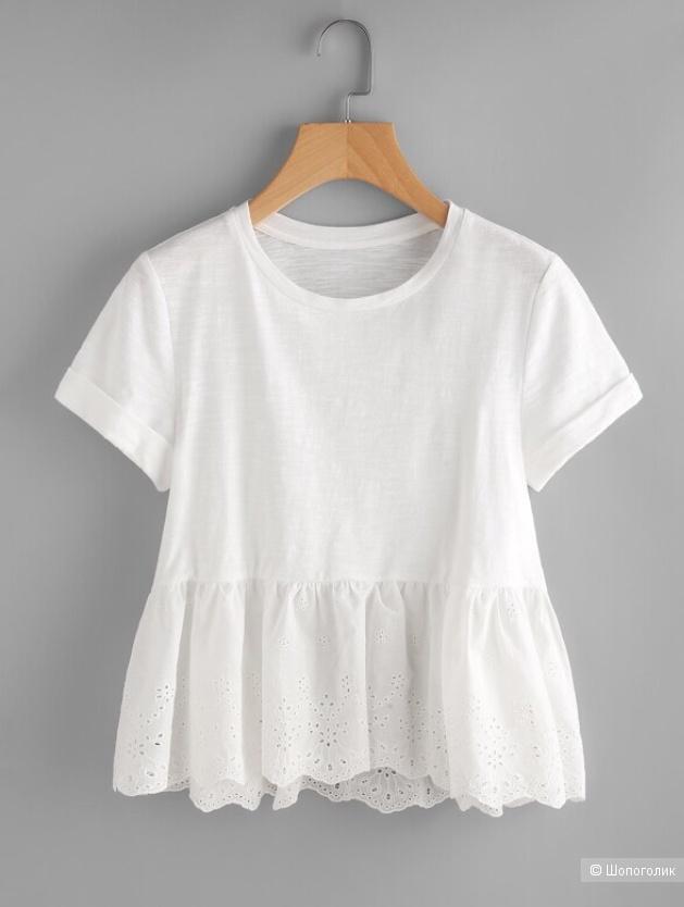 Женская блузка Esprite 44-46 размер