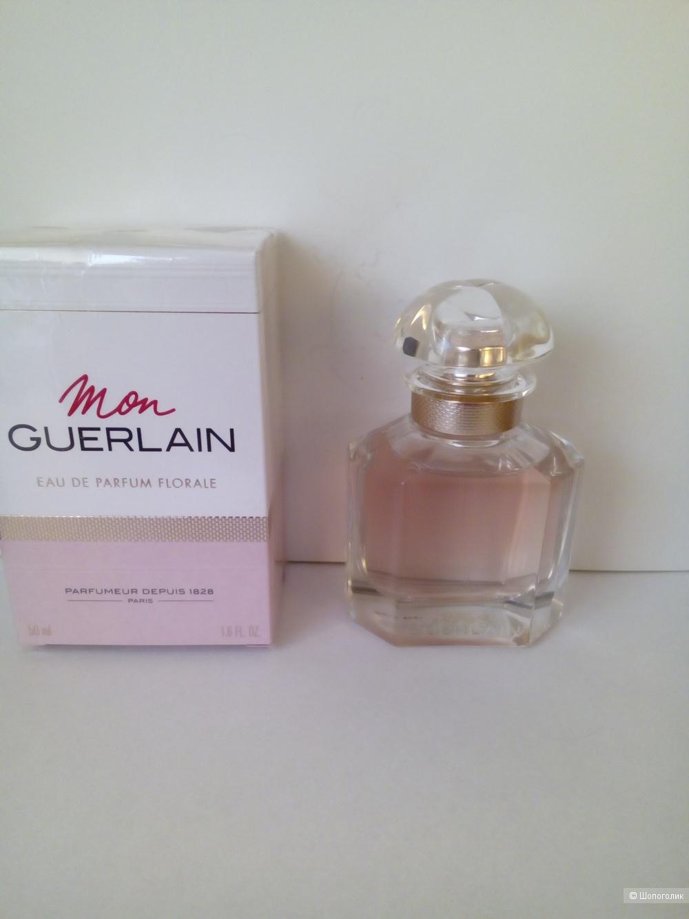 Mon Guerlain Florale Guerlain, edp. Guerlain. 50 мл
