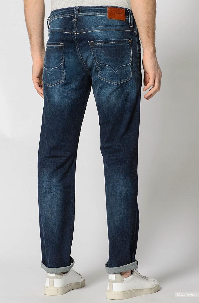 Pepe Jeans джинсы 48