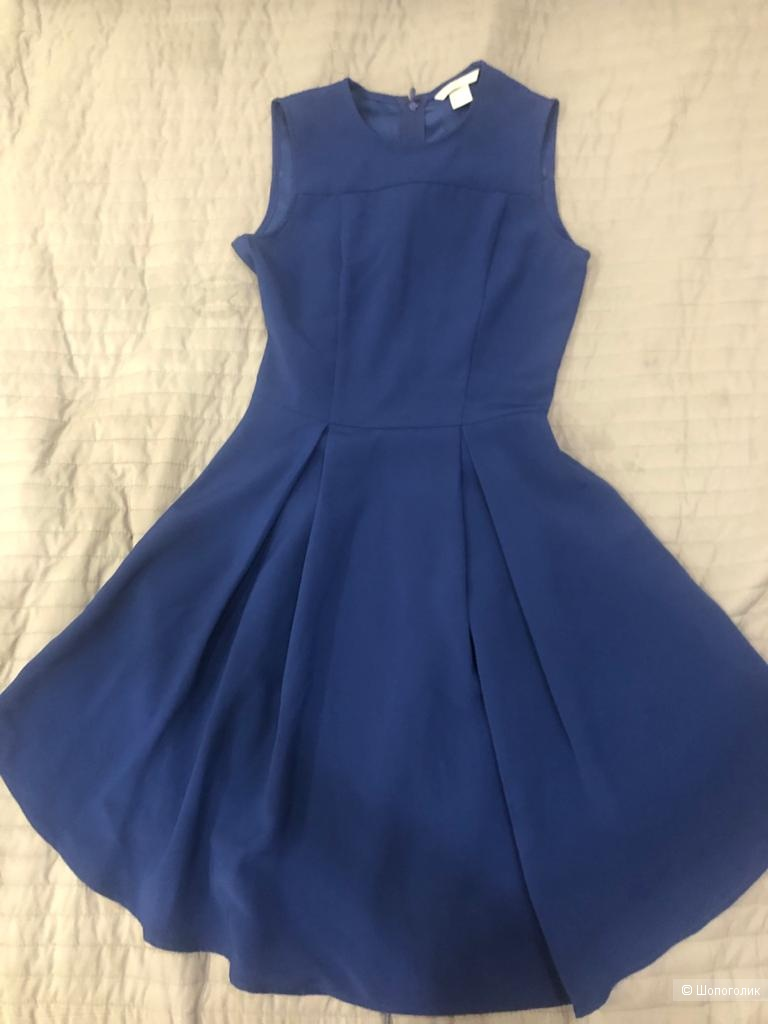 Платье H&M 32