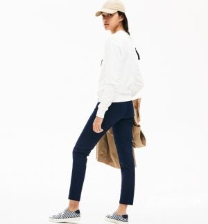 Новые брюки lacoste, размер 46+-
