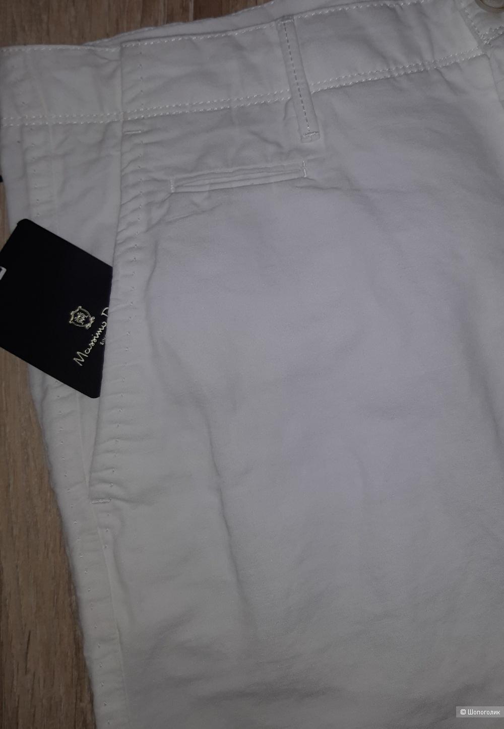 Новые женские шорты massimo dutti, размер 46