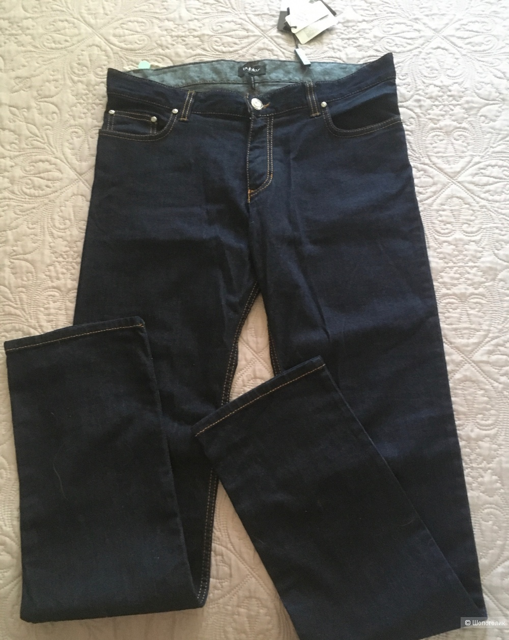 Джинсы мужские BYBLOS,48-50 размер
